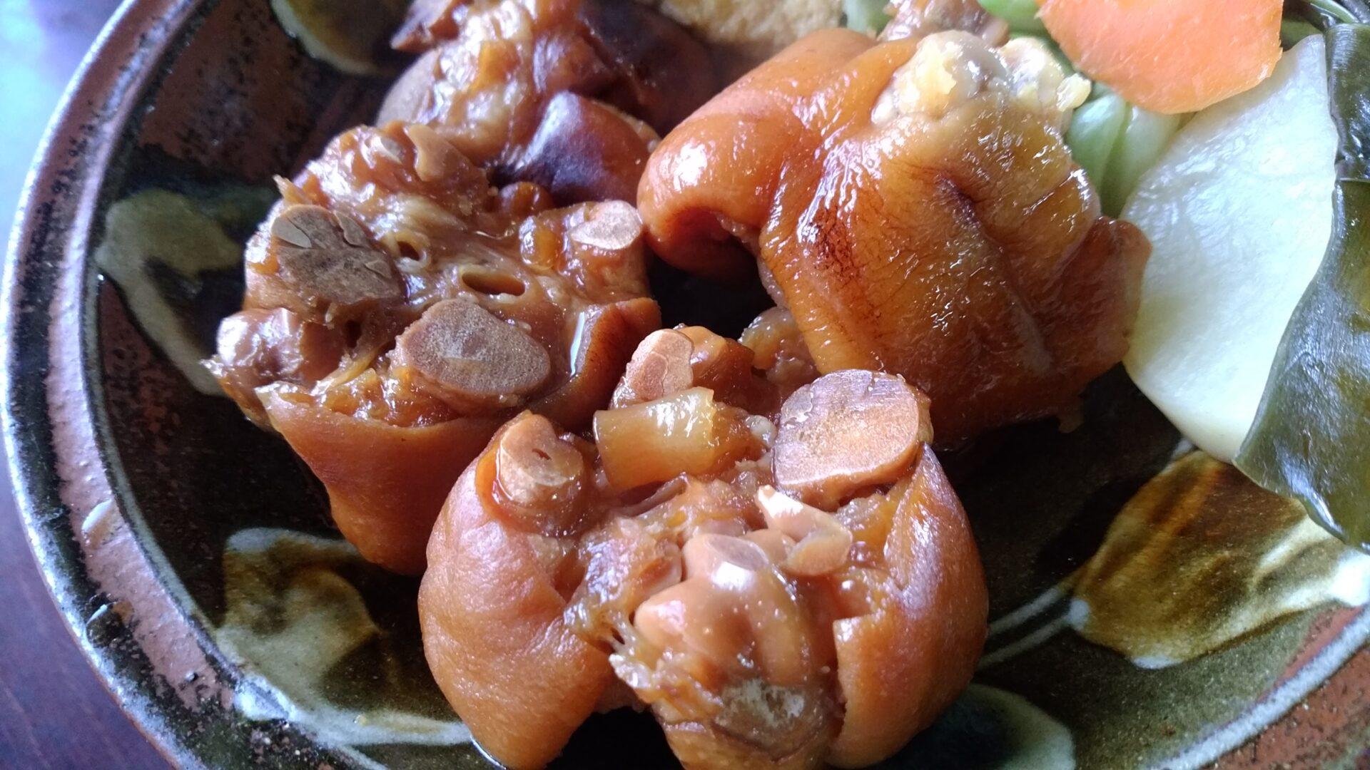 県民に大人気の沖縄食堂『ゆいま~る』(読谷村)